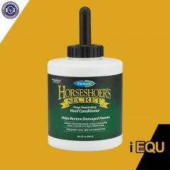 法纳姆马蹄铁匠秘密养护敷料 Horseshoer's Secret® Deep-Penetratin