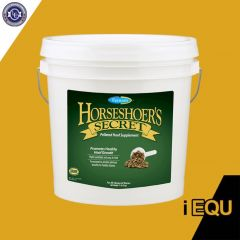 法纳姆健蹄饲料添加剂Horseshoer's Secret® Pelleted Hoof Suppl