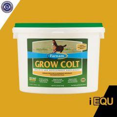 法纳姆幼马成长饲料添加剂 Grow Colt® Growth & Development