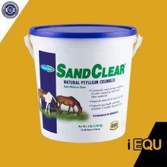 法纳姆消化健康饲料添加剂 SandClear™ Natural Psyllium Crumbles